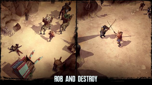 Exile Survival – Craft, build, fight with monsters captura de pantalla 3