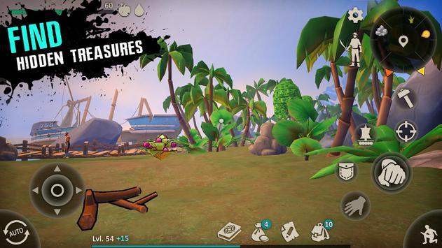 Survival Island: EVO 2 poster