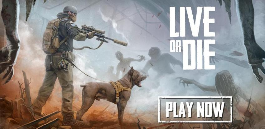 Live or Die: Zombie Survival APK
