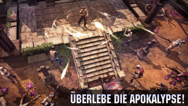 Leben oder Sterben: Überleben Screenshot 9