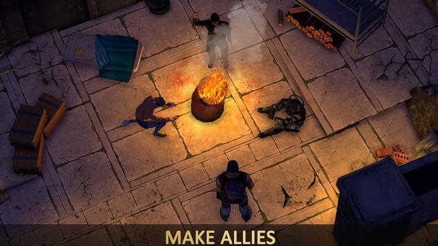 Live or Die: Zombie Survival Pro screenshot 4