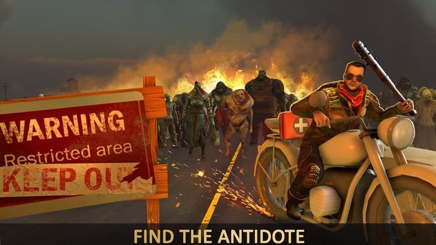 Live or Die: Zombie Survival Pro screenshot 5