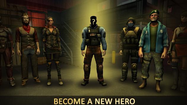 Live or Die: Zombie Survival Pro screenshot 8