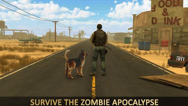 Live or Die: Zombie Survival Pro screenshot 9