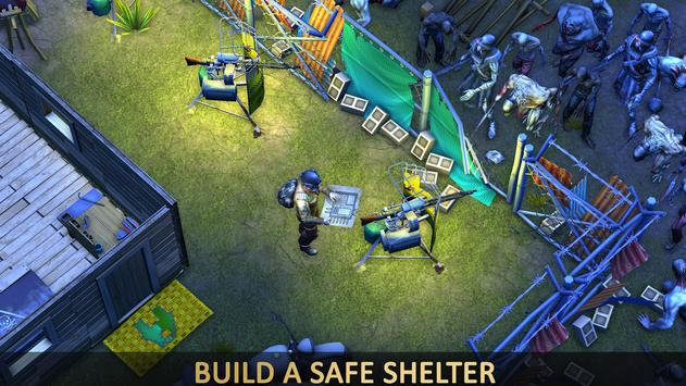 Live or Die: Zombie Survival Pro screenshot 19