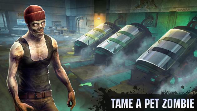 Live or Die: Zombie Survival Pro screenshot 2