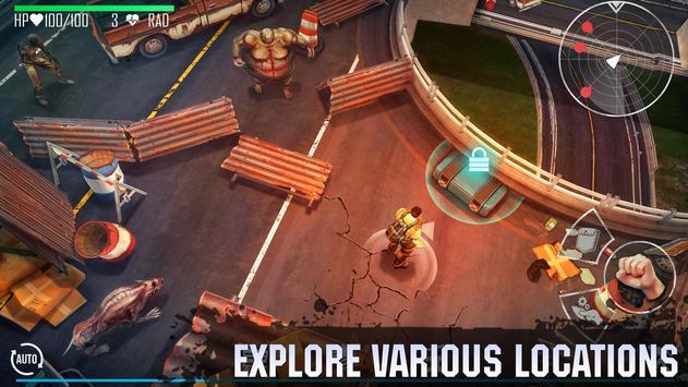 Live or Die: Zombie Survival Pro screenshot 3