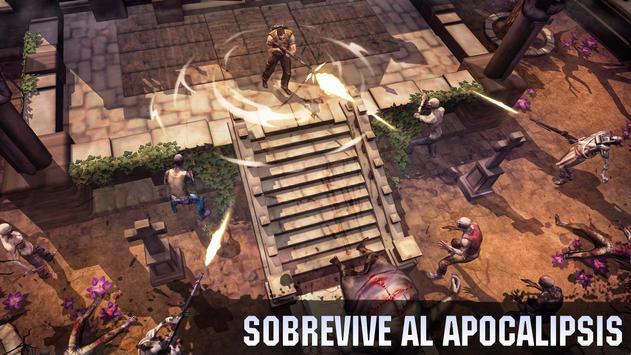 Vive o muere: Supervivencia Pro captura de pantalla 4