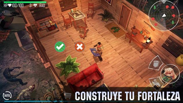 Vive o muere: Supervivencia Pro captura de pantalla 1