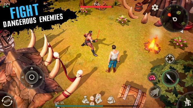 The Last Maverick - Survival PRO screenshot 3
