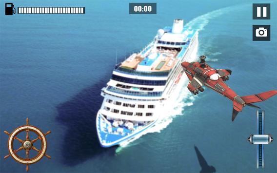 World Cruise Cargo Ship ferry Captain Simulator 19 screenshot 3
