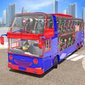 市 コーチ グランド バス シミュレーター 公衆 輸送