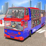 Grand Bus Simulator