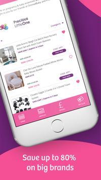 Emma's Diary: Pregnancy App UK screenshot 5