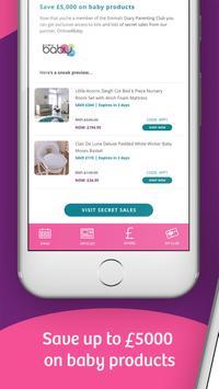 Emma's Diary: Pregnancy App UK screenshot 3