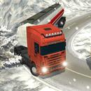 Offroad Cargo Truck Driver:Uphill Logging Truck 3D APK Android