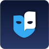 Phantom.me: True Mobile Privacy Zeichen