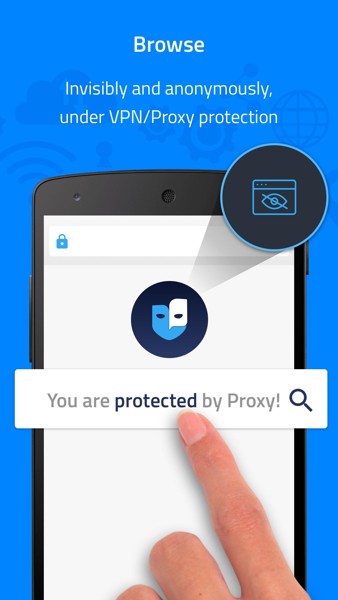Phantom me: Complete mobile privacy and anonymity for