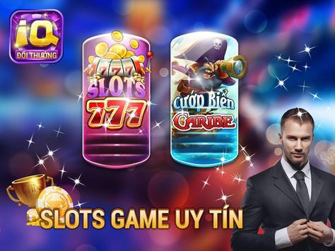 Game danh bai doi thuong Online - Nổ Hũ Phát tài screenshot 5