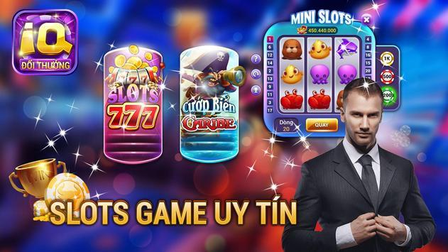 Game danh bai doi thuong Online - Nổ Hũ Phát tài screenshot 1