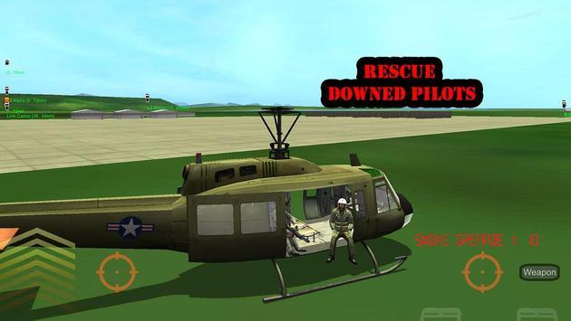 Gunship III FREE screenshot 7