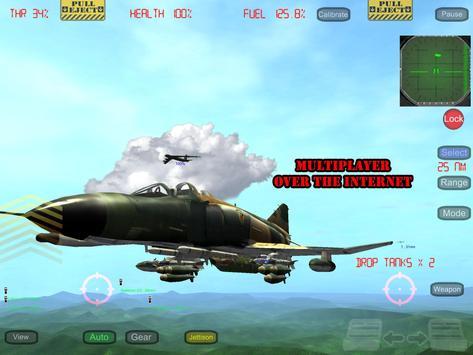 Gunship III FREE screenshot 8