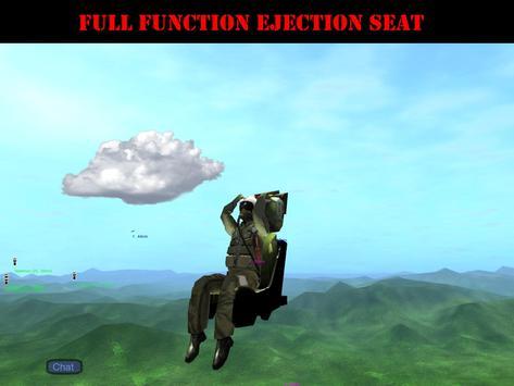 Gunship III FREE screenshot 13