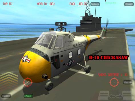 Gunship III FREE screenshot 12