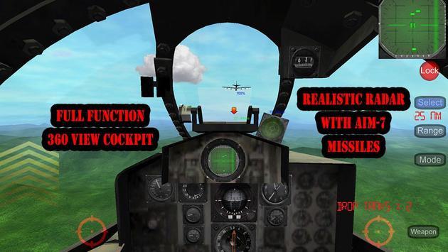 Gunship III FREE screenshot 17