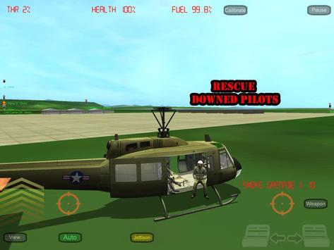 Gunship III FREE screenshot 15