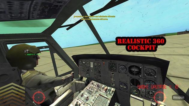 Gunship III FREE screenshot 20