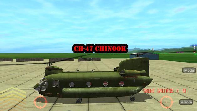 Gunship III FREE screenshot 3