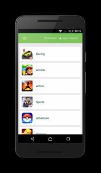 APK Download - Apps and Games screenshot 2