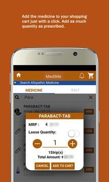MediMe screenshot 3