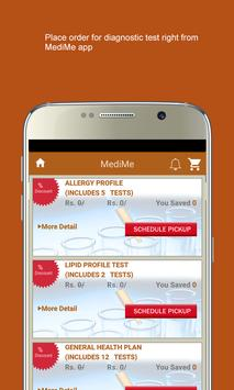 MediMe screenshot 4