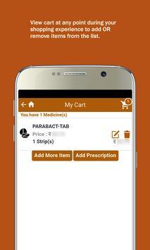 MediMe screenshot 5
