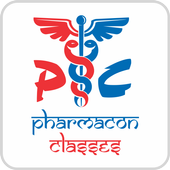 Pharmacon Classes icon