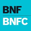 BNF Publications aplikacja