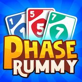 ikon Phase Rummy