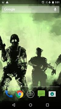 Army Wallpaper screenshot 1