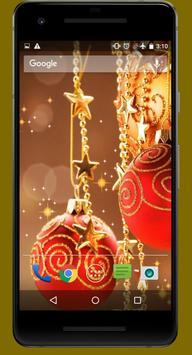 Christmas Live Wallpapers screenshot 1