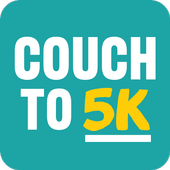 One You Couch to 5K icon