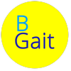 Balanced Gait Test आइकन