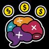 Math Cash ikona