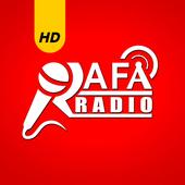 Rafa Radio icon