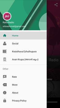 Rafa Radio screenshot 1