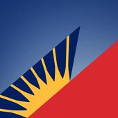 Philippine Airlines icon