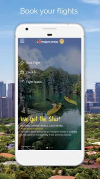 Philippine Airlines poster