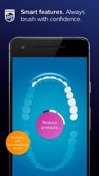 Philips Sonicare screenshot 2