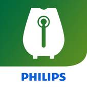 Philips Airfryer icono